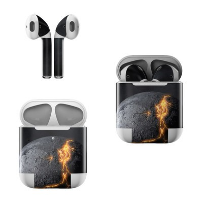 Apple AirPods Skin - Crucible
