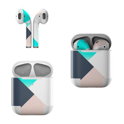 Apple AirPods Skin - Currents