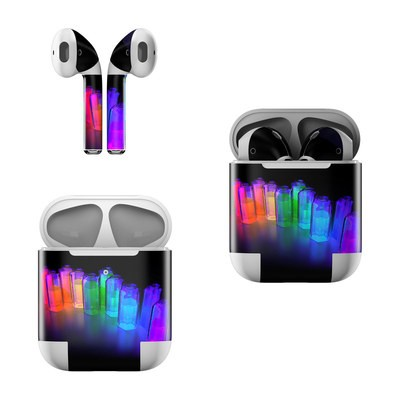 Apple AirPods Skin - Dispersion