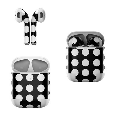 Apple AirPods Skin - Dot Riot