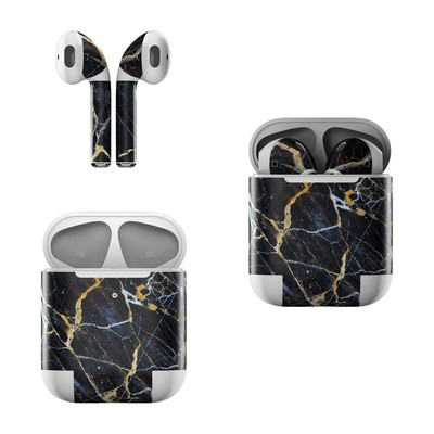 Apple AirPods Skin - Dusk Marble