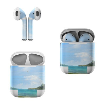 Apple AirPods Skin - El Paradiso