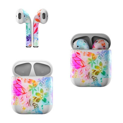 Apple Air Pods Skin - Fairy Dust
