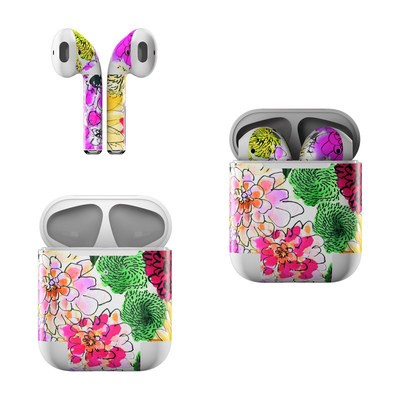 Apple AirPods Skin - Fiore