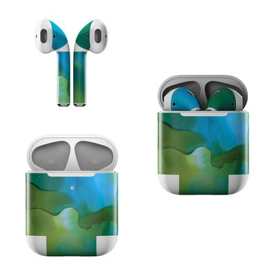 Apple AirPods Skin - Fluidity