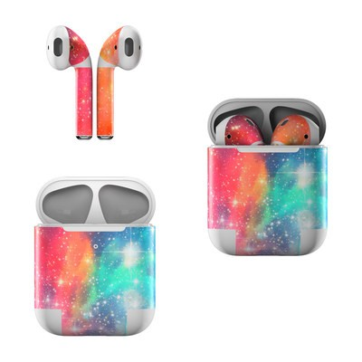 Apple AirPods Skin - Galactic