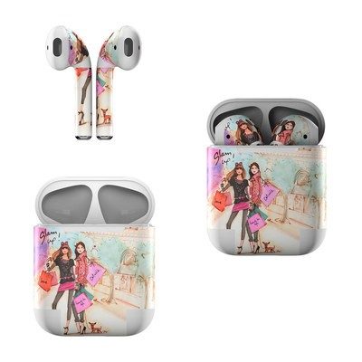 Apple Air Pods Skin - Gallaria