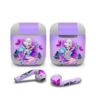 Apple AirPods Skin - Garden Fairy