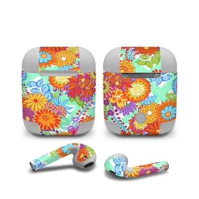 Apple AirPods Skin - Jubilee Blooms
