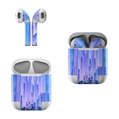 Apple AirPods Skin - Lunar Mist
