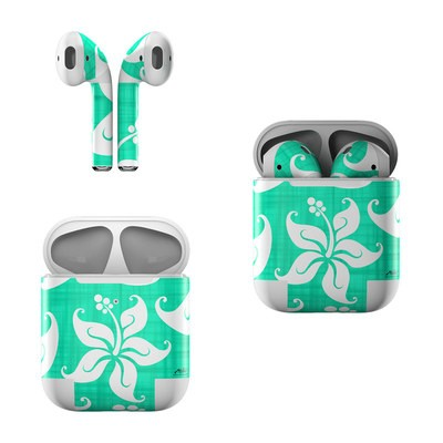 Apple Air Pods Skin - Mea Aloha