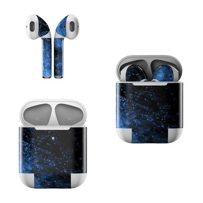 Apple Air Pods Skin - Milky Way