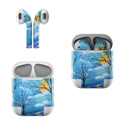 Apple AirPods Skin - Moon Dance Magic