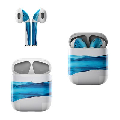 Apple AirPods Skin - River
