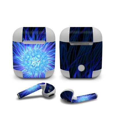 Apple AirPods Skin - Something Blue