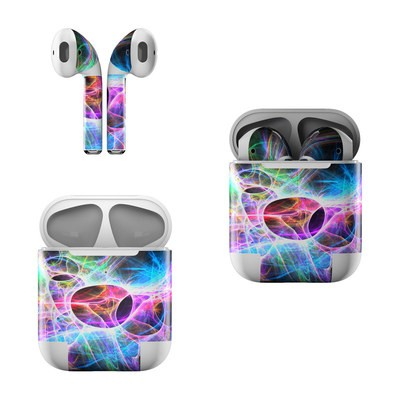Apple AirPods Skin - Static Discharge