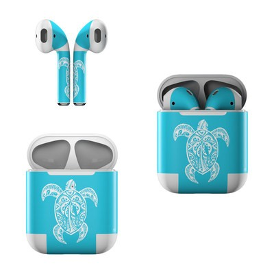 Apple AirPods Skin - Tahitian