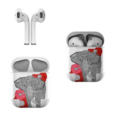 Apple AirPods Skin - The Elephant
