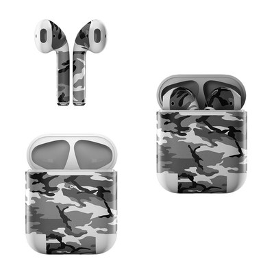 Apple Air Pods Skin - Urban Camo