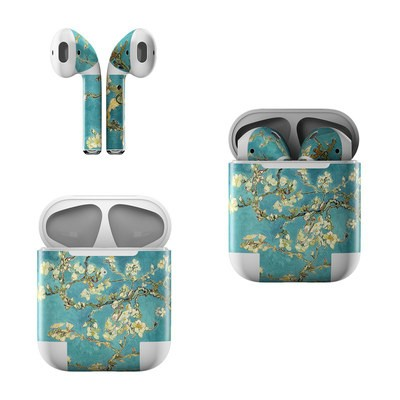 Apple AirPods Skin - Blossoming Almond Tree