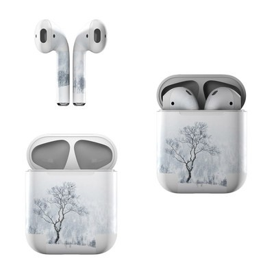 Apple AirPods Skin - Winter Is Coming