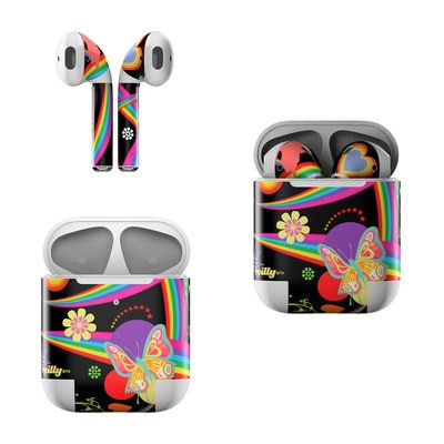 Apple AirPods Skin - Wonderland