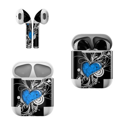 Apple AirPods Skin - Your Heart