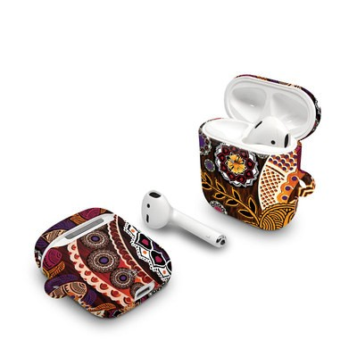 Apple AirPods Case - Autumn Mehndi