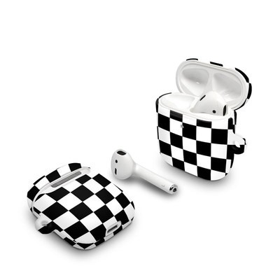Apple AirPods Case - Checkers