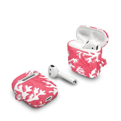 Apple AirPods Case - Coral Reef
