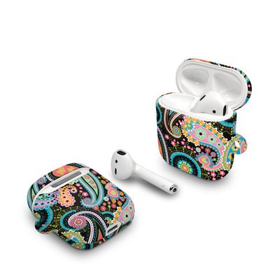 Apple AirPods Case - Crazy Daisy Paisley