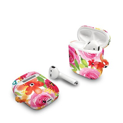 Apple AirPods Case - Floral Pop
