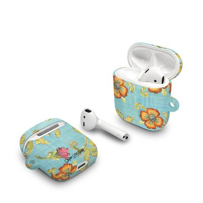 Apple AirPods Case - Garden Jewel