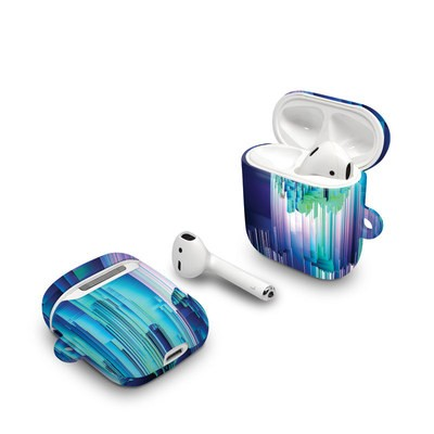Apple AirPods Case - Glitch Trip