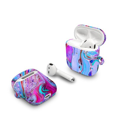 Apple AirPods Case - Marbled Lustre