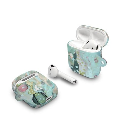 Apple AirPods Case - Organic In Blue