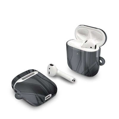 Apple AirPods Case - Plated