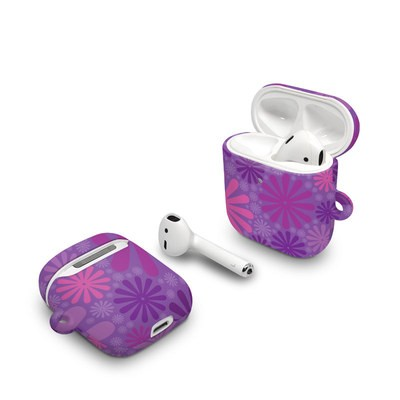 Apple AirPods Case - Purple Punch