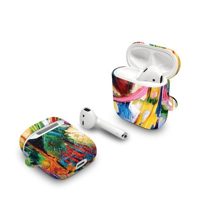 Apple AirPods Case - Tahiti