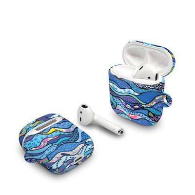 Apple AirPods Case - The Blues