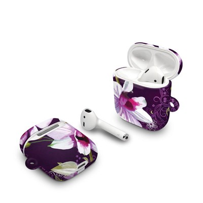 Apple AirPods Case - Violet Worlds