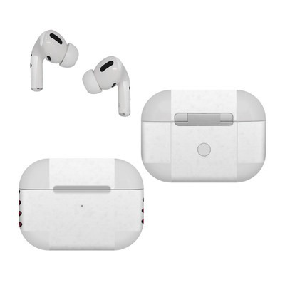 Apple AirPods Pro Skin - Baseball