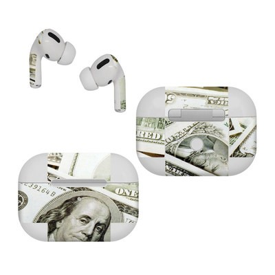 Apple AirPods Pro Skin - Benjamins