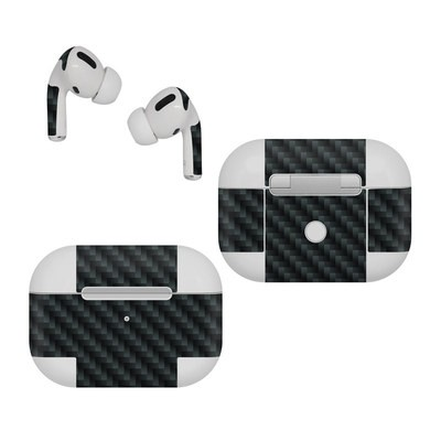 Apple AirPods Pro Skin - Carbon