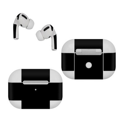 Apple AirPods Pro Skin - Solid State Black