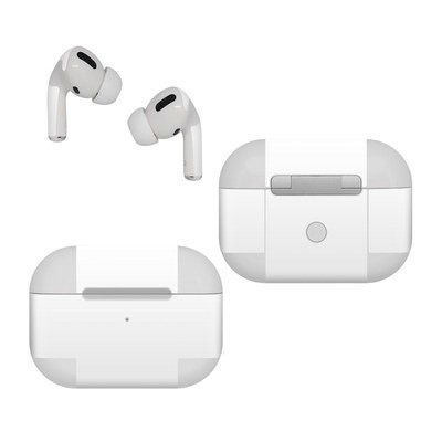 Apple AirPods Pro Skin - Solid State White