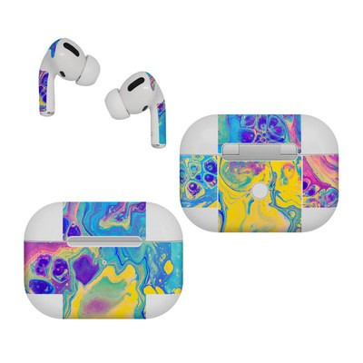 Apple AirPods Pro Skin - Unicorn Vibe