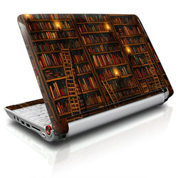 Aspire ONE Skin - Library