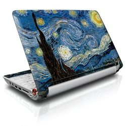 Aspire ONE Skin - Starry Night