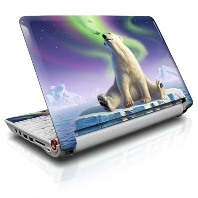 Aspire ONE Skin - Arctic Kiss